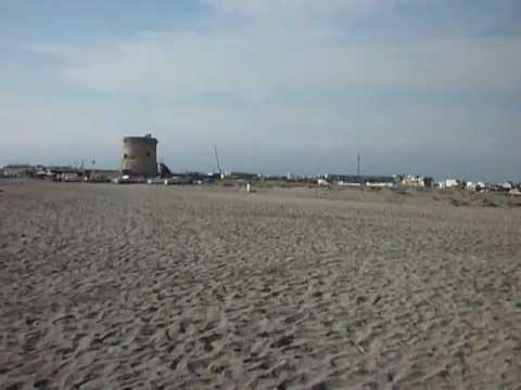 Toller Strand bei San Miguel de Cabo de Gata
