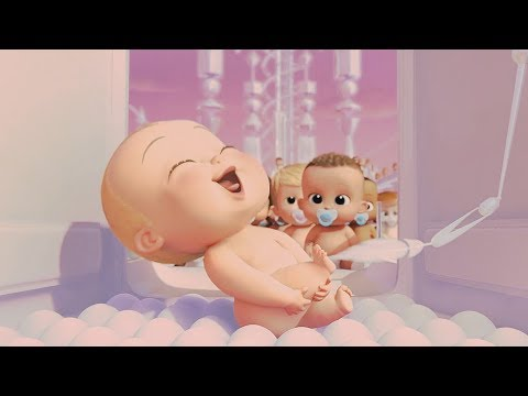 The Boss Baby - Boss Baby Come Back Home