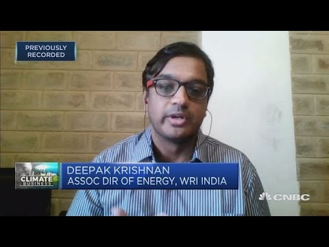 A look at renewable energy sources in India | Capital Connection