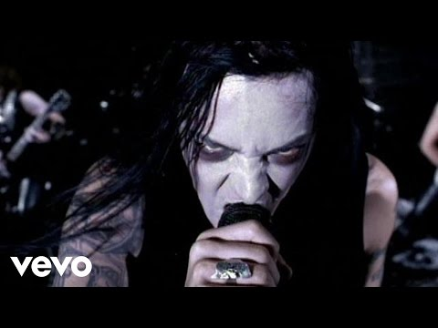 Satyricon - Fuel For Hatred online metal music video by SATYRICON