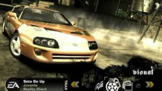 Nonton NFS Most Wanted fast and furious 1 y 2 cars Film Subtitle Indonesia Streaming Movie Download