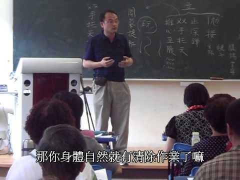 分享台大醫院骨科權威 蔡凱宙 醫師推荐全身運動