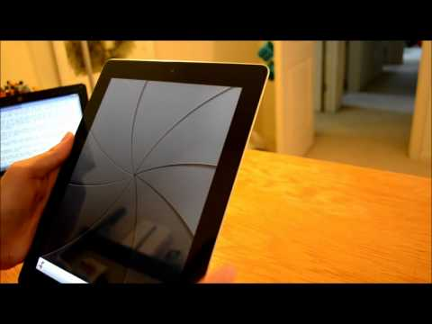 APPLE IPAD BEST TABLET PC OF THE WORLD