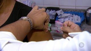 Procura por vacina contra gripe é baixa em Marília