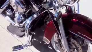 9. 2008 Harley Davidson Road King Classic