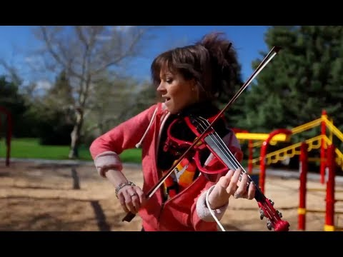 spontaneous - Order the Lindsey Stirling Exclusive Deluxe Album at Target, available now: http://www.smarturl.it/LindseyStirlingTAR You can also order the Lindsey Stirling...