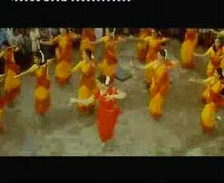 denkum - this video song clip is from the movie sri bannaari amman......kuttram enna kuraiyum enna thaayeh......