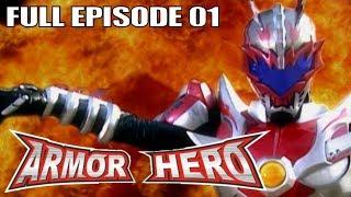 Nonton Armor Hero 01   Official Full Episode  English Dubbing   Subtitle  Film Subtitle Indonesia Streaming Movie Download
