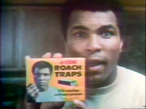 Collection - Muhammad Ali Commercials