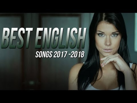New Best English Songs 2018-2019 [Playlist] The Best English Hits Love Songs Collection Todays