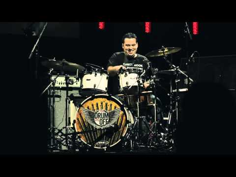 Drums - Congratulations to the 2012 Drum-Off Grand Champion, Juan Carlos Mendoza! Keep an eye out for more incredible performances from the other 4 competitors AND e...