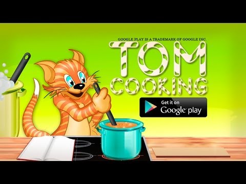Video of Tom Cooking