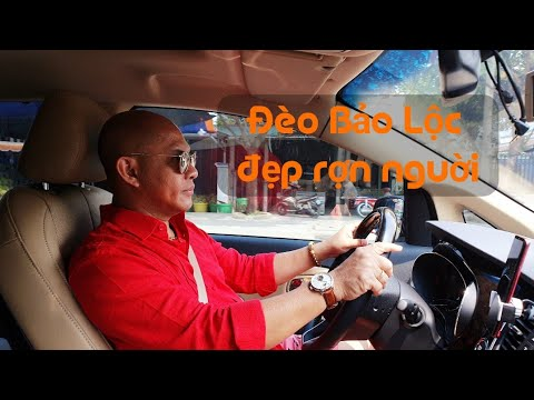 Live Drive #5: Vì sao Giai thoại rợn nguời về Đèo Bảo Lộc và bóng ma Ba Cô !!! - Thời lượng: 36 phút.