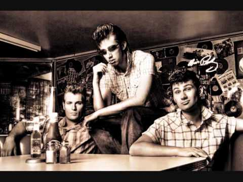 The Baseballs - Monday Morning lyrics