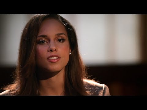 Muscle Shoals Clip 'Alicia Keys'