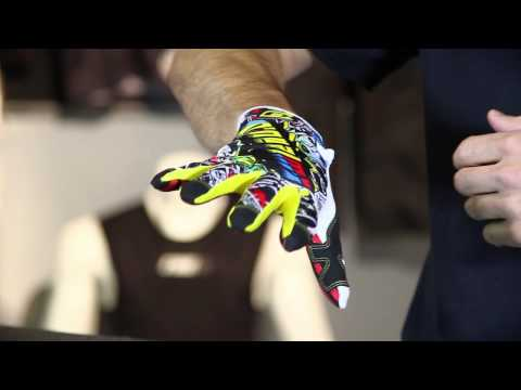 O'Neal Racing Jump Gloves from Motorcycle-Superstore.com