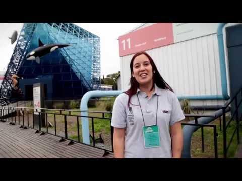 Tecnópolis 2016 Espacio Pampa Azul