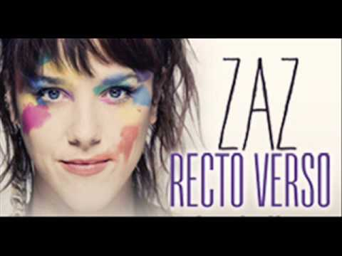 ZAZ - J'ai tant escamoté lyrics