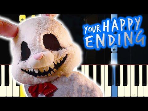 Your Happy Ending: A Mr. Hopp's Playhouse 2 Song - Random Encounters