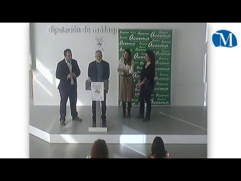 Presentación de la I Jornada Provincial de Centros Especiales de Empleo de Málaga