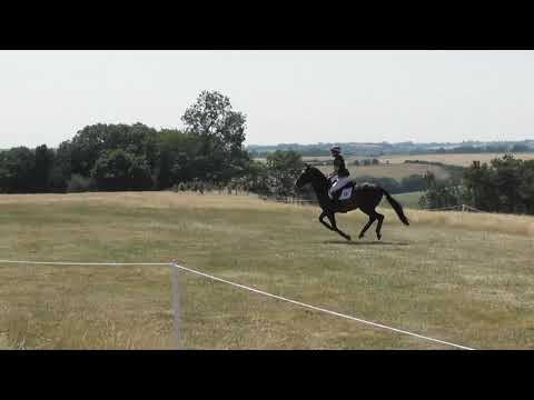 XC Upton House BE100 July 2018 - 5th
