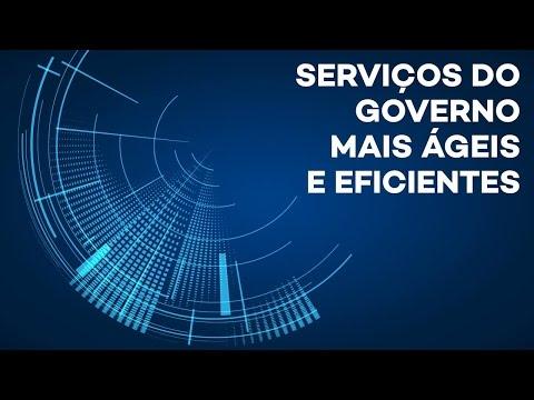 Antonio Anastasia: serviços mais ágeis e eficientes no governo