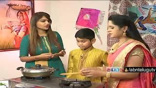 Sankranti Special chit chat with Kathi Karthika