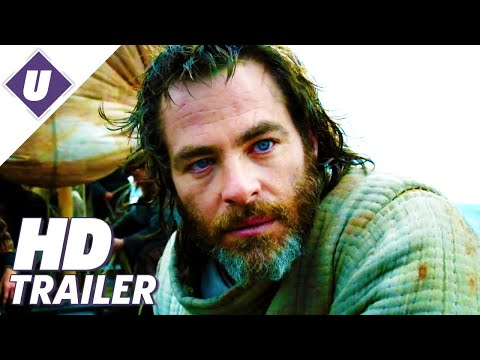 Outlaw King - Official Trailer #2 (2018) | Chris Pine