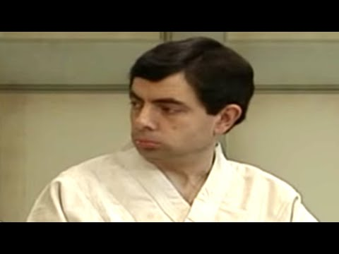 Judo Class | Mr. Bean Official