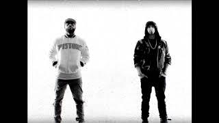 "Royce da 5'9"" - Caterpillar ft. Eminem ( Instrumental With HOOK)"