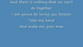 REO Speedwagon - Just for You (with video lyrics)