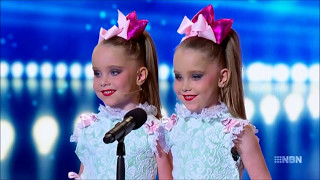Video The Henry Twins: Australia's Got Talent MP3, 3GP, MP4, WEBM, AVI, FLV November 2017