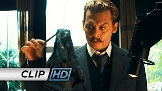 Nonton Mortdecai  2015 Movie   Johnny Depp  Official Clip Film Subtitle Indonesia Streaming Movie Download