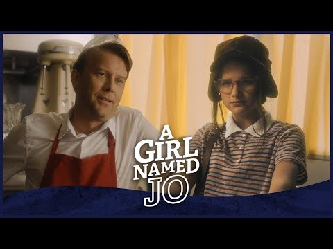 "A GIRL NAMED JO | Season 1 | Ep. 6: ""Ain't That Good News"""