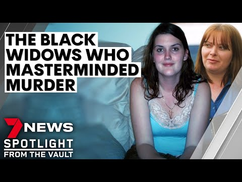 Black Widows | The women who manipulate men for money and murder | Sunday Night