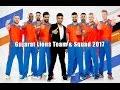 Gujarat Lions Team & Squad 2017 | IPL 2017 Players List | IPL 10