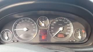 видео авто Peugeot 607 в кредит