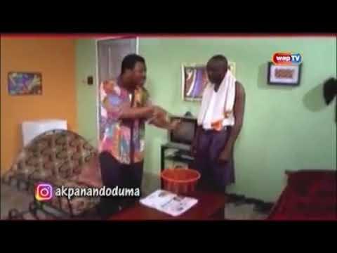 Akpan and oduma will kill person with laff