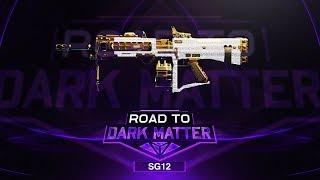 Video FaZe Pamaj: Road To Dark Matter - SG12...DIAMOND SHOTGUNS MP3, 3GP, MP4, WEBM, AVI, FLV Mei 2019