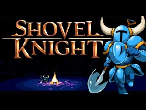Shovel Knight Playstation 3