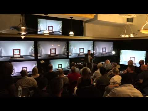 Value Electronics 2014 HDTV Shootout Part 1