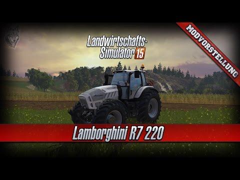 Lamborghini R7 220 v4.0