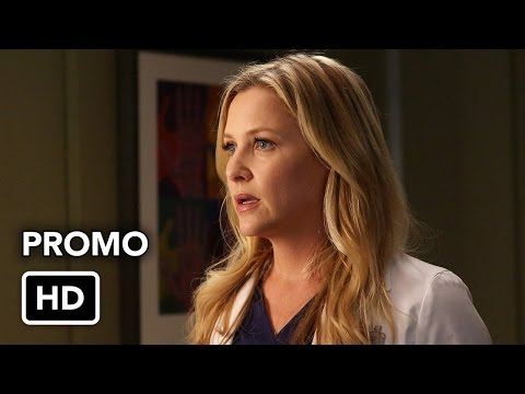 Grey's Anatomy 11.08 Preview
