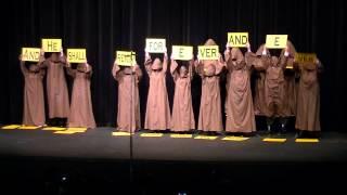 Video Silent Monks Sing the Hallelujah Chorus MP3, 3GP, MP4, WEBM, AVI, FLV Desember 2018