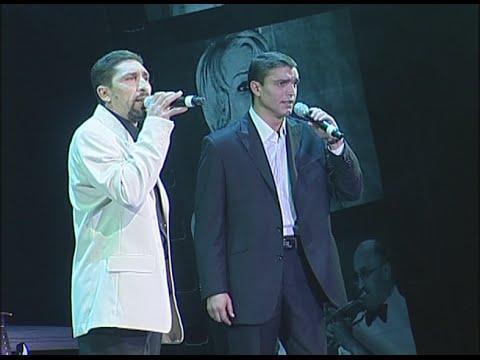 """Павел Василенко, Пётр Манциленко, группа Время перемен """"Яблонька"""" (2009)"""