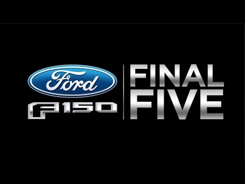 Video: Ford F-150 Final Five Facts: Bruins fall to Canucks