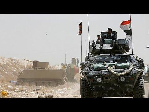 Κλιμακώνονται οι επιχειρήσεις κατά του ΙΚΙΛ σε Ιράκ και Συρία
