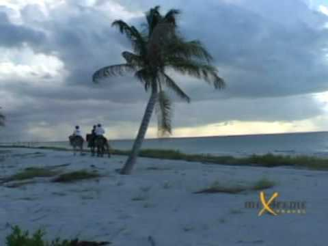 Holbox or Isla Holbox - Horse Back Riding