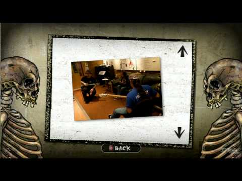 preview-Guitar Hero: Metallica Video Review (IGN)