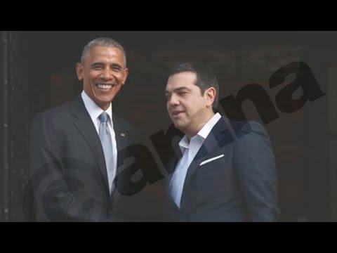 Μπ. Ομπάμα: Πρέπει να υπάρξει ελάφρυνση του χρέους